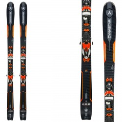 Ski Dynastar Legend X84 + bindings Nx 12 Konect