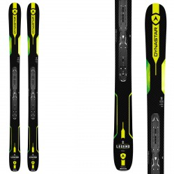Ski Dynastar Legend Pro (Xpress2) + bindings Xpress 11 B93