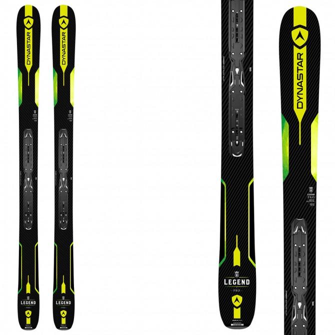 Ski Dynastar Legend Pro (Xpress2) + fixations Xpress 11 B93