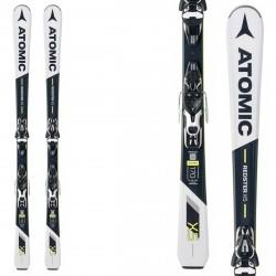 Esquí Atomic Redster X5 + fijaciones Mercury 11