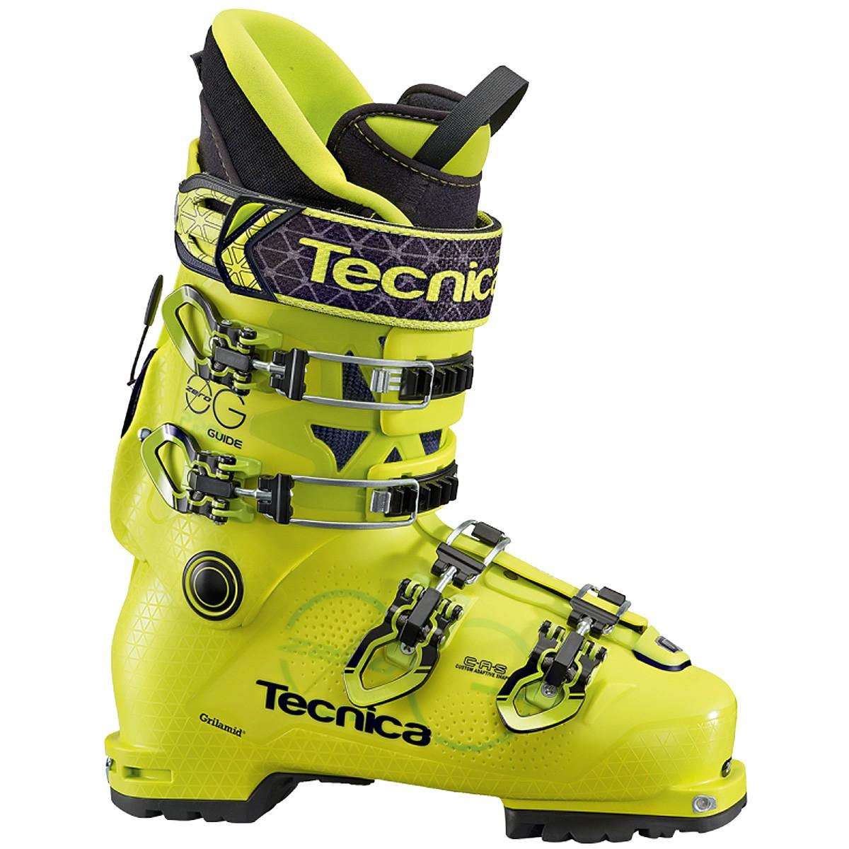 Scarponi sci Tecnica Zero G Guide Pro - Bottero Ski cbf4c64285f