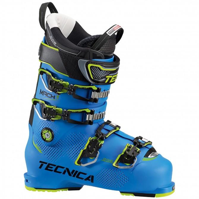 Botas esquí Tecnica Mach1 120 MV