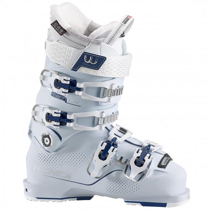 Ski boots Tecnica Mach1 105 W LV