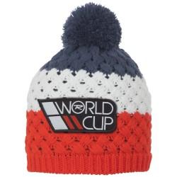 Chapeau Rossignol L3 Jr World Cup