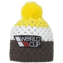 Berretto Rossignol L3 Jr World Cup