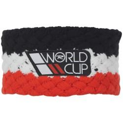 Bandeau Rossignol L3 Jr World Cup