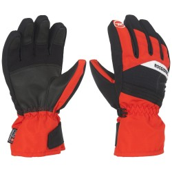 Ski gloves Rossignol Jr Tech Impr Junior