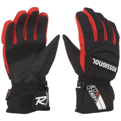 Ski gloves Rossignol Jr WC Expert Impr Junior