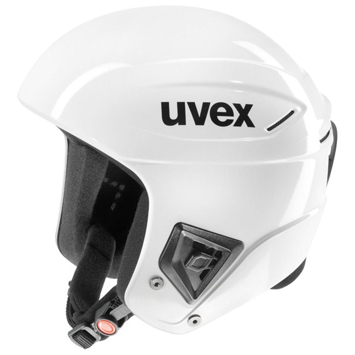 Ski Helmet Uvex Race Ski And Snowboard Helmets