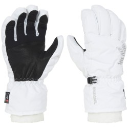 Ski gloves Rossignol Kara Impr Woman