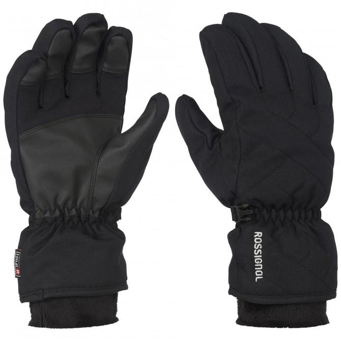 Ski gloves Rossignol Kaly Impr Woman