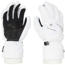 Ski gloves Rossignol Lidy Impr Woman