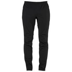 Pantalon ski Rossignol Poursuite Homme noir