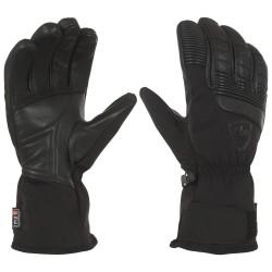Ski gloves Rossignol Concept Stretch Impr Man black