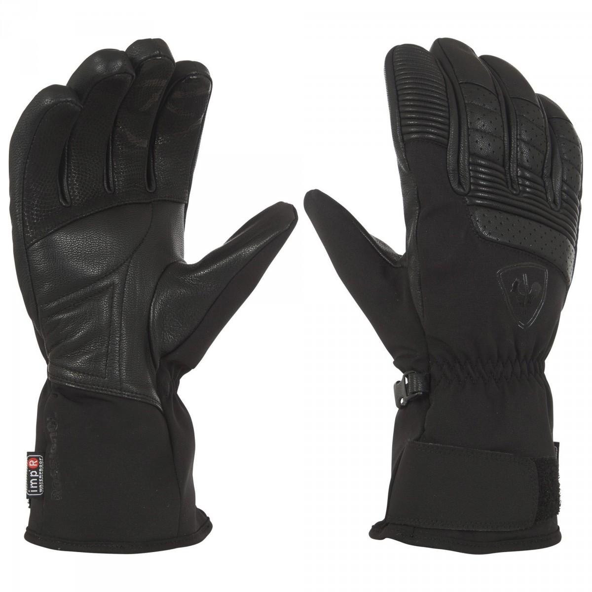 gants ski rossignol concept stretch impr homme accessoires ski. Black Bedroom Furniture Sets. Home Design Ideas