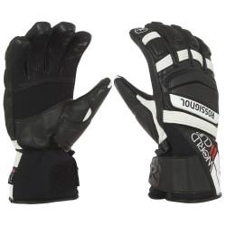 Ski gloves Rossignol WC Expert Impr Man black