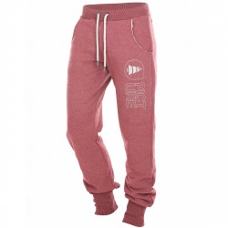 Jogger Picture Cocoon Woman burgundy