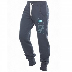 Jogger Picture Cocoon Woman blue