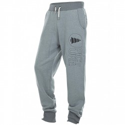 Jogger Picture Chill Man grey