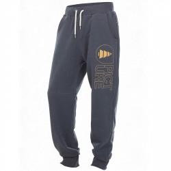 Pantalone felpa Picture Chill Uomo blu