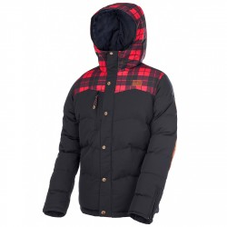 Veste ski freeride Picture Mc Murray Homme noir