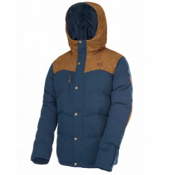 Veste ski freeride Picture Mc Murray Homme bleu