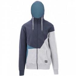 Sweatshirt Picture Topeka Man blue