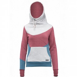 Sudadera Picture Jully Mujer gris