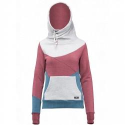 Sweatshirt Picture Jully Woman grey