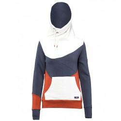 Sweatshirt Picture Jully Woman white