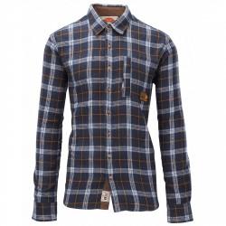 Shirt Picture Colton Man blue
