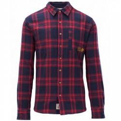 Camicia Picture Colton Uomo rosso
