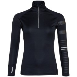 First layer Rossignol Poursuite Woman black