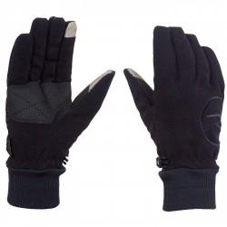 Ski gloves Rossignol Windbreaker I Tip Man black