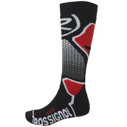 Ski socks Rossignol L3 Wool & Silk Man