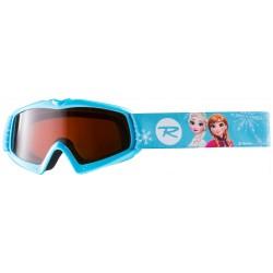 Máscara esquí Rossignol Raffish S Frozen