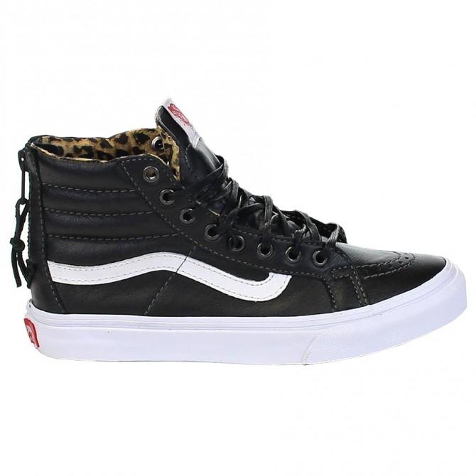 9725e5a5aad3 scarpa Vans Sk8 Donna