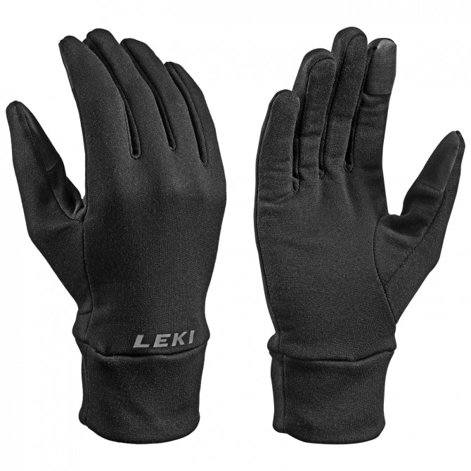 Ski gloves Leki Innerglove Mf Touch