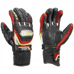 Ski gloves Leki Worldcup Race TI S Speed System
