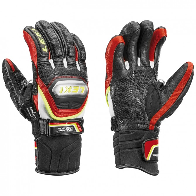 Guantes esquí Leki Worldcup Race TI S Speed System