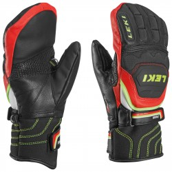 Ski mittens Leki Worldcup Race Flex S Junior
