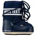 Après ski Moon Boot Nylon Baby bleu (19-22)