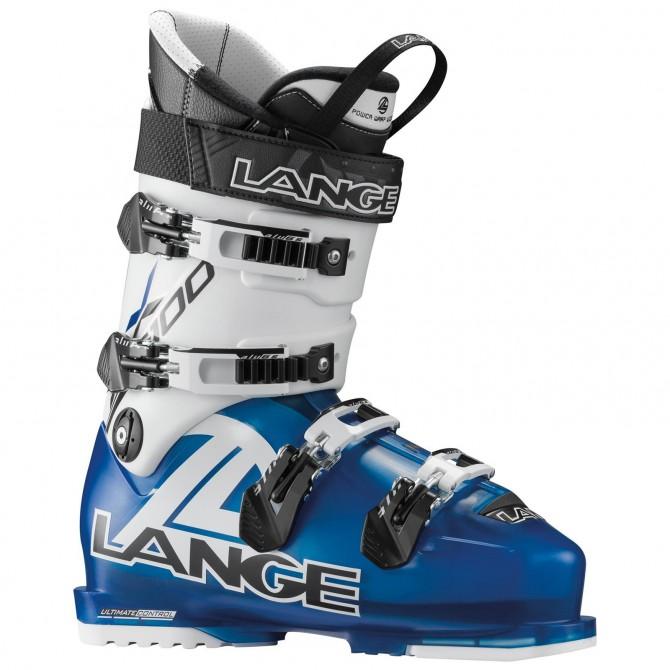scarpone sci Lange RX 100