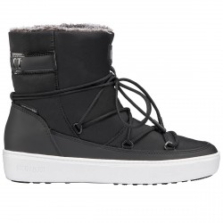 Après-ski Moon Boot Pulse Nylon Plus Wp Mujer negro