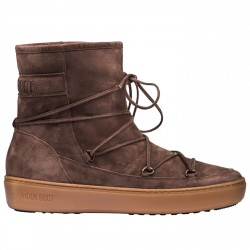Après-ski Moon Boot Pulse Mid Woman brown