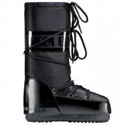 Après-ski Moon Boot Glance Woman black
