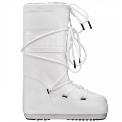 Doposci Moon Boot Classic Plus Donna bianco