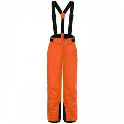 Pantalone sci Icepeak Carter Bambino rosso