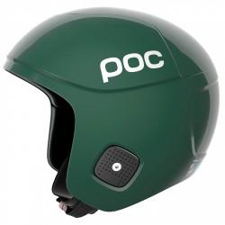 Ski helmet Poc Skull Orbic X Spin green