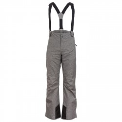 Ski pants Bottero Ski Man dark grey